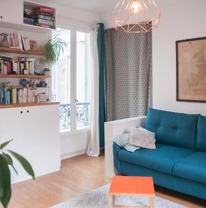 Warm Apartment Close To Gare Du Nord photos Exterior