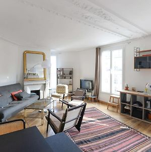 Spacious Apartment Close To Quais De Seine photos Exterior