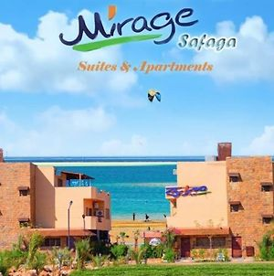 Mirage Safaga Hotel Apartments & Suites photos Exterior