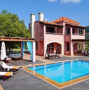 Armenoi Villa Sleeps 5 With Pool And Air Con photos Exterior