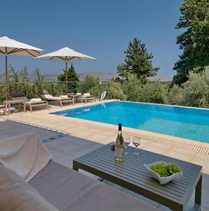 Filippos Villa Sleeps 5 With Pool And Air Con photos Exterior