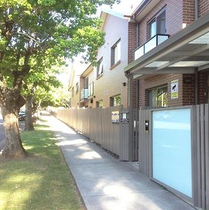 Strathfield Executive Accommodation photos Exterior