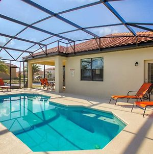 Near Disney - 4Br Home - Private Pool And Bbq! photos Exterior
