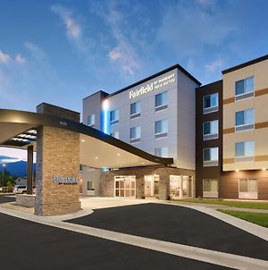 Fairfield By Marriott Inn And Suites Livingston Yellowstone photos Exterior