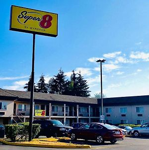 Super 8 By Wyndham Lynnwood photos Exterior