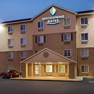 Woodspring Suites Fort Worth Fossil Creek photos Exterior