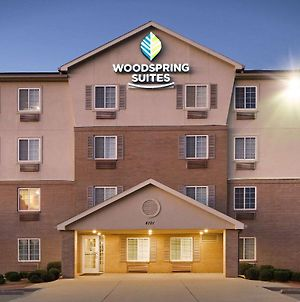Woodspring Suites Fort Worth Forest Hill photos Exterior