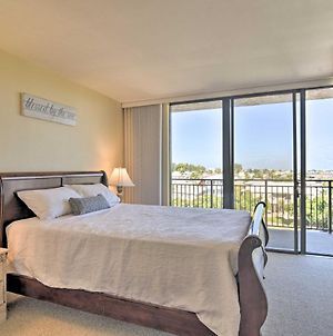 Treasure Island Resort Condo With Beach Access! photos Exterior