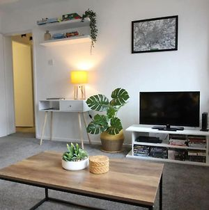 Modern And Stylish 1 Bedroom Flat In Bristol photos Exterior