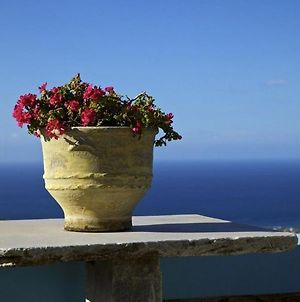 Great Tinos Villa Villa Kato Spiti Sea View Triantaros photos Exterior