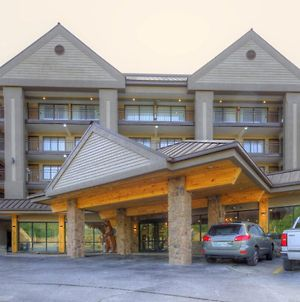 Clarion Pointe Downtown Gatlinburg photos Exterior