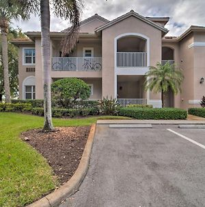 Lavish Port St Lucie Condo On Pga Golf Course photos Exterior