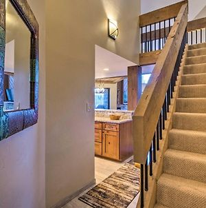 Breckenridge Condo With Mtn Views, Walk To Lift! photos Exterior