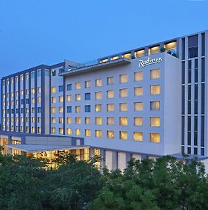 Radisson Hotel Agra photos Exterior