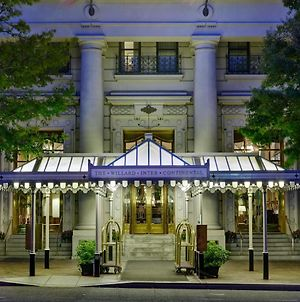Willard Intercontinental Washington photos Exterior