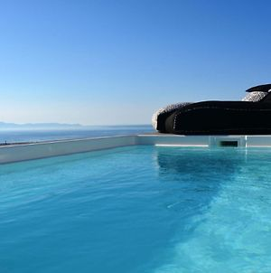 Luxury Santorini Villa Villa Elysian Tessera Private Pool 1 Bedroom Oia photos Exterior