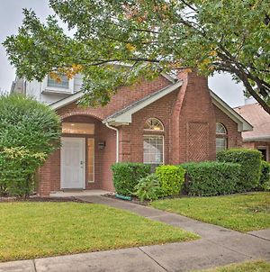 Cozy And Quiet Coppell Home Close To Legoland! photos Exterior