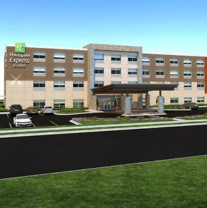 Holiday Inn Express & Suites Brunswick-Harpers Ferry Area, An Ihg Hotel photos Exterior