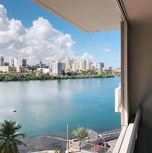 Wonderful Apartment In Condado With Lagoon View! photos Exterior