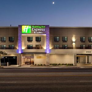 Holiday Inn Express & Suites Chatsworth, An Ihg Hotel photos Exterior