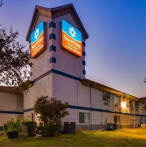 Surestay Plus Hotel By Best Western Ft Worth Benbrook photos Exterior
