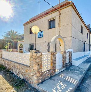 Five-Bedroom Holiday Home In Aguilas photos Exterior