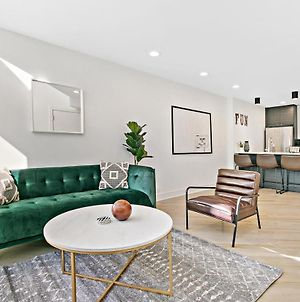 Comfy 1Br Loft In Wrigley Field--15 Min To Chicago photos Exterior