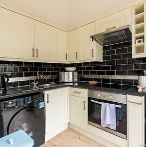 Pass The Keys - New - Stunning 1Bdr Flat In The Heart Of Brighton photos Exterior