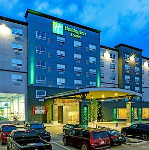 Holiday Inn Hotel & Suites Calgary Airport North photos Exterior
