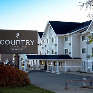 Country Inn & Suites By Radisson, Winnipeg, Mb photos Exterior
