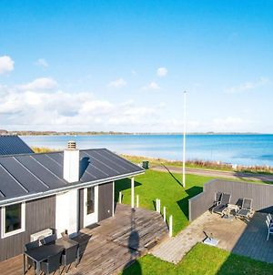 Two-Bedroom Holiday Home In Sjolund 1 photos Exterior
