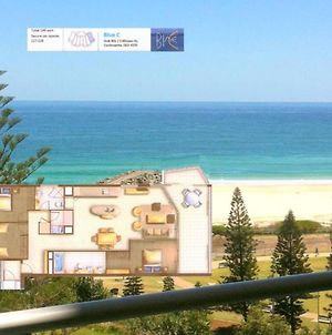 Blue C Unit 901 - Right On Coolangatta Beachfront photos Exterior