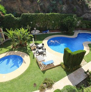 Lovely Holiday Home In Mijas With Swimming Pool photos Exterior