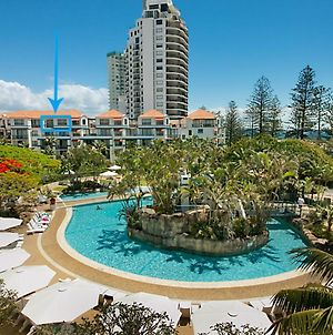 Calypso Plaza Resort Unit 417 - Penthouse Style Apartment Wi-Fi Included photos Exterior