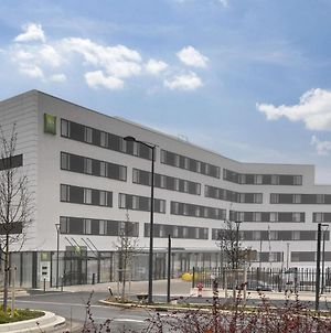 Ibis Styles Paris Orly Tech Airport photos Exterior