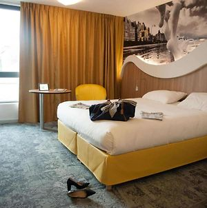 Ibis Styles Saint Malo Port photos Exterior