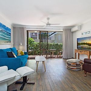 Cobden Court Unit 2 - Airconditioned Unit In A Beachside Position Rainbow Bay photos Exterior