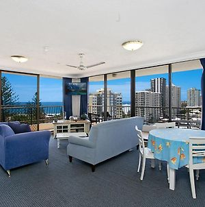 Chateau Royale Unit 34 - Overlooking Central Coolangatta photos Exterior