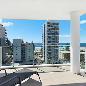 Eden Apartments Unit 901 - Luxury 2 Bedroom Apartment Close To The Beach Rainbow Bay Coolangatta photos Exterior