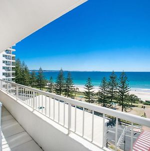 Eden Towers Unit 15 - Ocean Views Located In Rainbow Bay Coolangatta photos Exterior