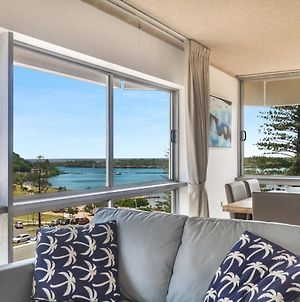 Kooringal Unit 20 - Right On The Beachfront In A Central Location Coolangatta photos Exterior