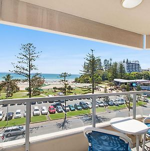 Kooringal Unit 24 - Beachfront And Centrally Located Between Tweed Heads And Coolangatta photos Exterior