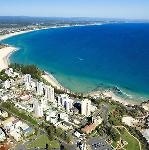 Maybury Unit 1 - 70 Metres Walk To Rainbow Bay Beach, Coolangatta photos Exterior