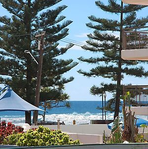 Mavic Court Unit 4 - Walk To Rainbow Bay Beach, Coolangatta And Tweed Heads photos Exterior