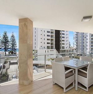 Maili 6 Luxury Sky Home Apartment In Rainbow Bay Coolangatta Wi-Fi Included photos Exterior