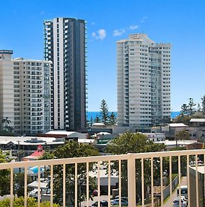 Pinnacle Unit 3 - Central Coolangatta Apartment With 3 Bedrooms photos Exterior