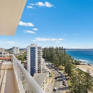 Rainbow Place Unit 43 - Top Floor Apartment With Views Along The Whole Gold Coast photos Exterior