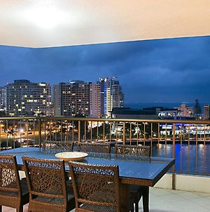 Seascape Apartments Unit 1201 - Luxury Apartment With Views Of The Gold Coast And Hinterland photos Exterior