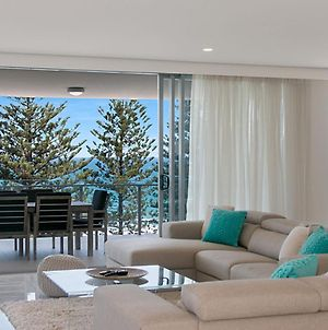 The Garland Unit 702 Beachfront Apartment In Rainbow Bay Coolangatta photos Exterior