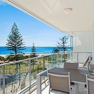 Reflections Tower 2 Unit 401 - Beachfront, Views And In A Great Location photos Exterior